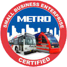 SBE, Small Business Enterprise, Metro, Certification