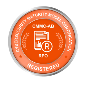 CMMC-AB Cybersecurity Maturity Model Certification RPO