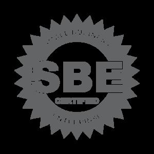 Small Business Enterprise SBE