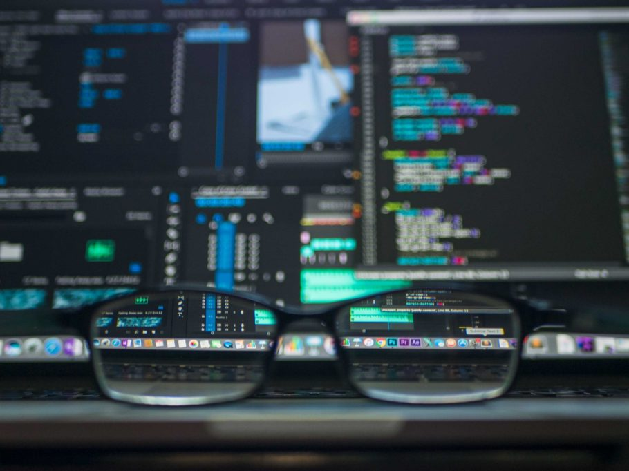 Data, Security